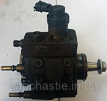 Паливний насос високого тиску (ТНВД) Рено Трафік 2.5 dci 0445010295, фото 2
