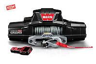 Лебедка электрическая автомобильная Warn Zeon 12-s 12V