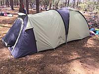 Палатка Coleman Exponent Celsius Duo 3. 3-местная. Очень большой тамбур. Б/У в отличном состоянии