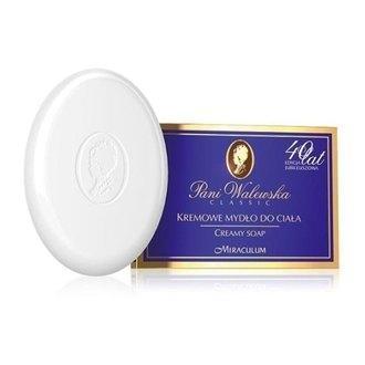 Крем-мыло Pani Walewska Classic Creamy Soap
