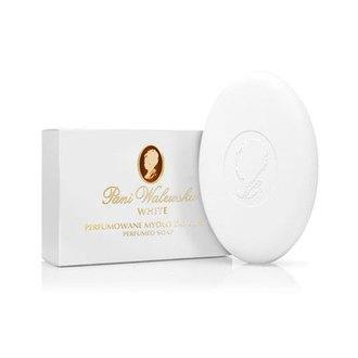 Крем-мыло парфюмированное Pani Walewska White