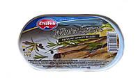 Шпроты Evra Fish (Евро фиш) Winter Sprats, 170 г