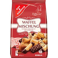 Вафли Edeka (Едека) Waffel Mischung 500г.