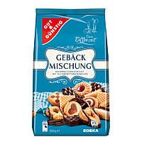 Печенье и вафли Edeka (Едека) Gebäckmischung 500г.
