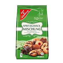 Печиво Edeka (Едека) Spritz Geback Mischung 500г.