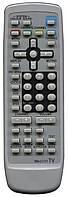 Пульт для телевизора JVC RM-C1171