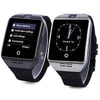 Часы, спорттрекер Smart Watch Q18 Silver
