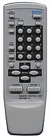 Пульт для телевизора JVC RM-C364GY