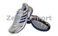 Кроссовки (р-р 40-45) Adidas 717 (верх-PL, PVC, подошва-RB, цвет в ассортименте)