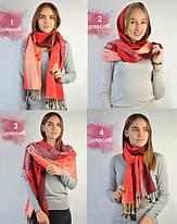 5 самых легких способов как завязывать шарф