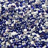 Стрази Swarovski мікс (різні кольори)різні розміри (100 шт), фото 2