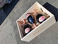 Шампанское Рюинар Розе 0,75л роз сух Ruinart Rose