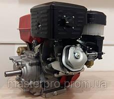 Двигатель с редуктором Bulat BT190FE-L (1800 об/мин. 16 л.с.), фото 2