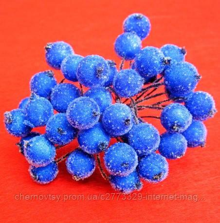 Калина сахарная 12 мм уп. 400 ягод