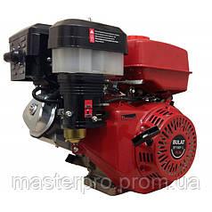 Двигатель с редуктором Bulat BT190F-L (1800 об/мин. 16 л.с.)