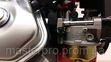 Двигатель с редуктором Bulat BT190FE-L (1800 об/мин. 16 л.с.), фото 3