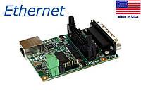 Контроллер MESA 7I92M, Ethernet, для LinuxCNC