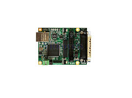 Контроллер MESA 7I92M, Ethernet, для LinuxCNC, фото 3