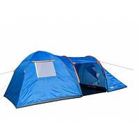 Палатка шестиместная Coleman 1901