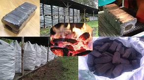 Преимущества и достоинства топливных торфяных брикетов