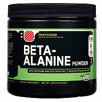 Beta-Alanine Optimum Nutrition, 263 грамма (со вкусом)