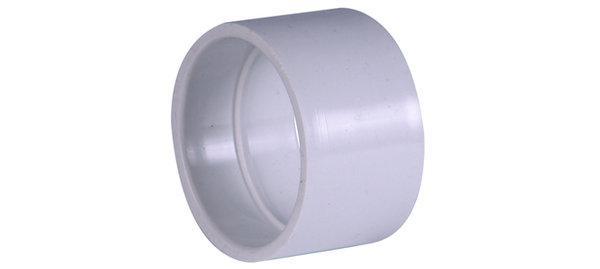"""Муфта 3""""х90мм, PVC"""