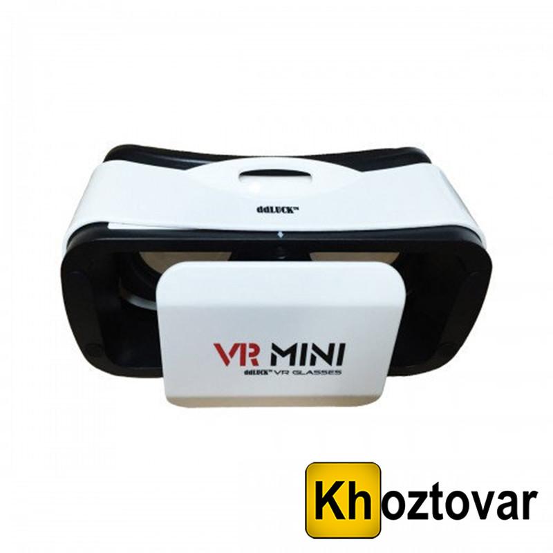 3D очки виртуальной реальности VR Mini 3D