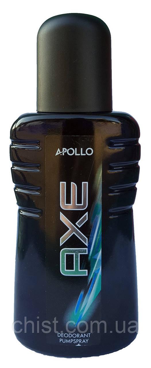 AXE Apollo дезодорант с распылителем для мужчин (75 мл.) Нидерланды