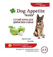 "Корм для собак ""Dog Appetite"""