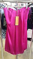 Платье женское вечернее розовое Silvian Heach р.XS