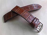 Ремешок из Крокодила для часов Jaquet Droz