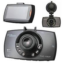 Видеорегистратор автомобильный CarCam DVR G30 (K6000). Регистратор реєстратор