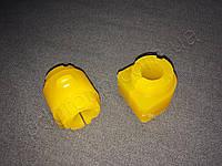Втулка стабилизатора заднего d=18мм Ford Mondeo 4, Ford Kuga 2, Volvo S60,S80,V60,XC60,V70,XC70 (OEM 1 387 62)