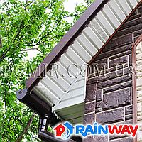 Софит (подшивка крыши) Rainway