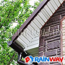 Софіт (підшивка даху) Rainway