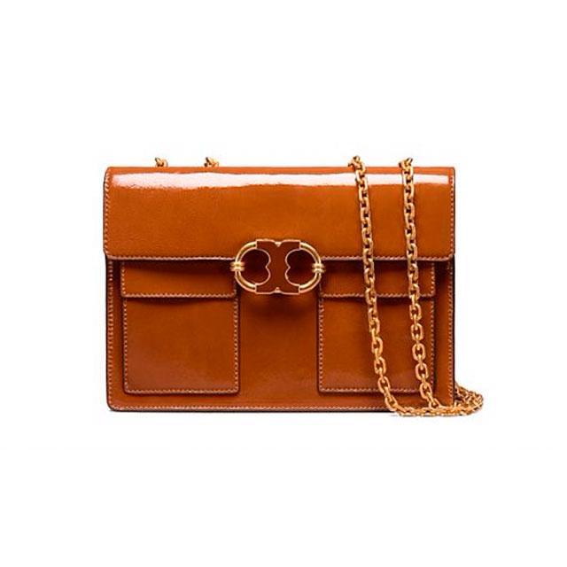 Женская сумочка на цепочке Tory Burch