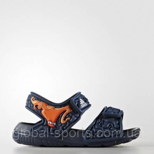 6cbb4e6dd Детские сандалии adidas DISNEY HANK ALTASWIM(АРТИКУЛ:BA9328) - магазин  Global Sport в