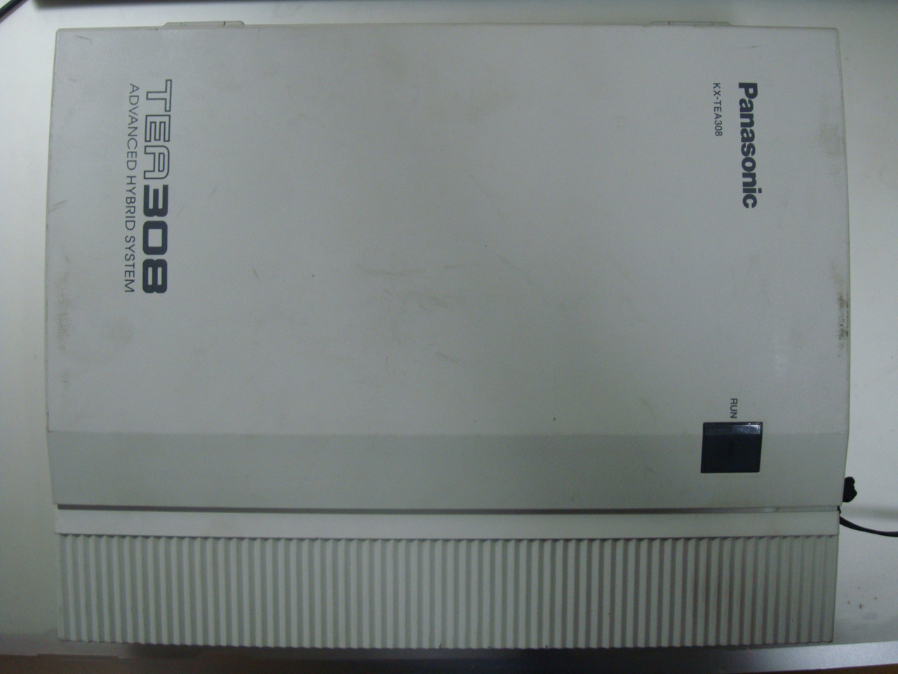 ATC Panasonic KX-TEA308UA 3 внешних и 8 внутренних линий (нерасширяемая)