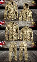 Комплект брюки + китель + куртка оригинал ВС Великобритании - MTP