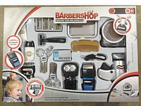 Игровой парикмахерский набор