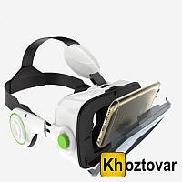 Очки виртуальной реальности | С пультом | Virtual Reality Glasses VR Z4