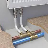 Системи опалення з металопластикових труб