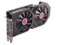 XFX Radeon RX-580 4GB (P4DFD6)