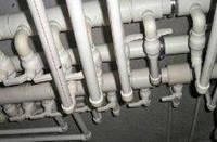 Системи опалення з поліпропіленових труб