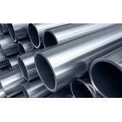 Системи опалення з сталевих труб