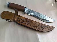 Ножны с ВЫЖИГАНИЕМ (3)