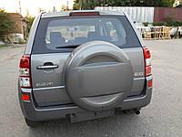 Дверь багажника Suzuki Grand Vitara 2006, 69100-65830