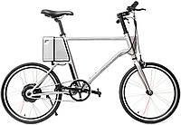 Электровелосипед Xiaomi YunBike C1 Men`s Benz Silver