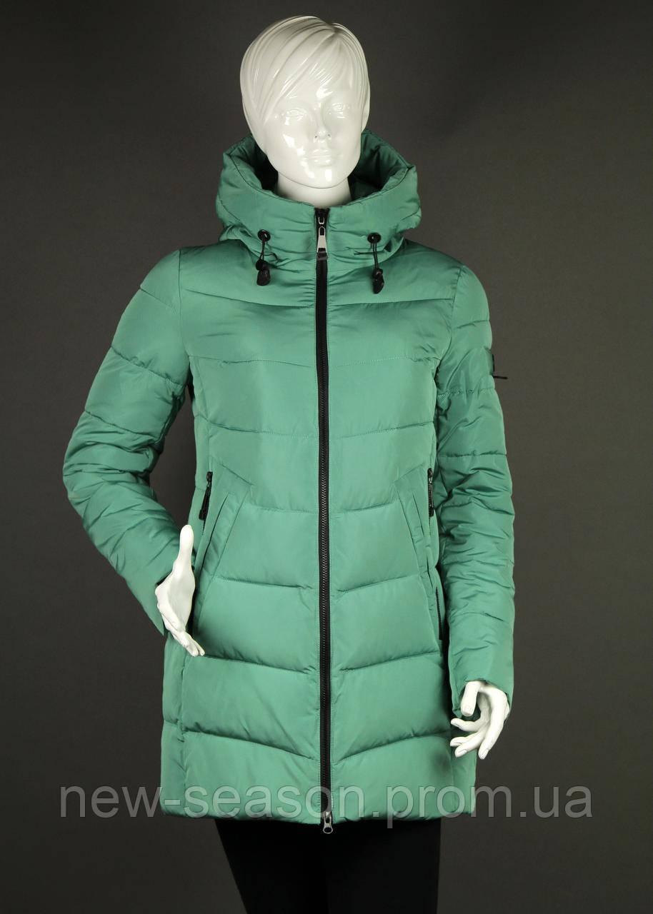 Куртка MEAJIATEER M17-129 мята