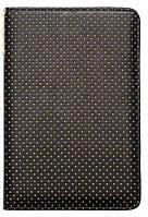 """Стильная обложка для электронной книги 6""""PocketBook   PBPUC-623-YL-DTжелтый"""